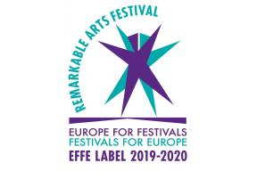 Call for European festivals to apply for the EFFE Label 2019-2020