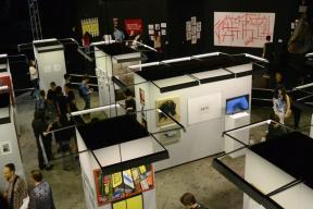 Open Call: International Fair of Contemporary Art -Paratissima Skopje