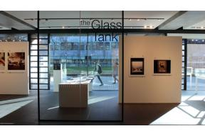 Call for proposals for the Glass Tank 2019/20 exhibition programme