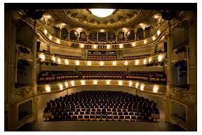 Responsable mécénat et partenariat entreprises Opéra de Dijon
