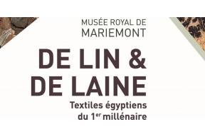 Le Musée royal de Mariemont dévoile sa nouvelle exposition