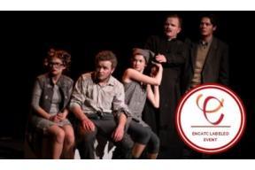 The International Festival of Theatre Schools SETKÁNÍ/ENCOUNTER 2019