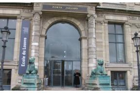 """""""La peinture de Francis Bacon"""" Cours de l'Ecole du Louvre à Nice"""