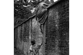 D'UN MONDE À L'AUTRE - GAËLLE TURINE PHOTOGRAPHE