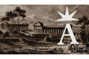 34th Arolser Baroque Festival