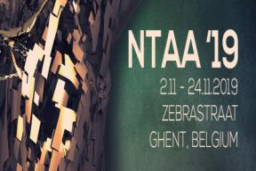 OPEN CALL: NTAA'19