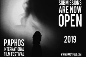 OPEN CALL: Paphos International Film Festival Cyprus