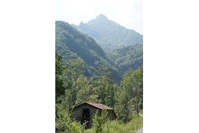 Artist Residency in the Taleggio Valley