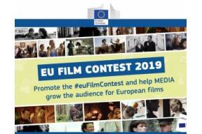 Win een trip naar het filmfestival van Cannes 2019
