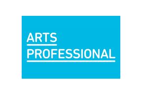 Editor ArtsProfessional