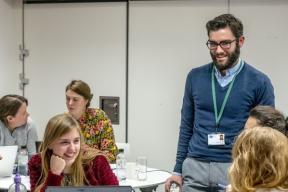 Digital Futures training programme