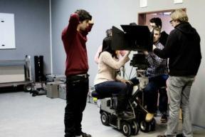 Summer Filmmaking Initiation Campus 2019