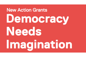 Apply for ECF grants to fund your EP Elections Campaign actions