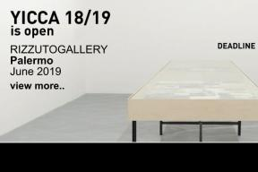 YICCA 18/19 - International Contest of Contemporary Art