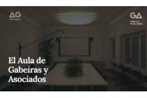 Aula Gabeiras lanza nuevos cursos para la industria cultural