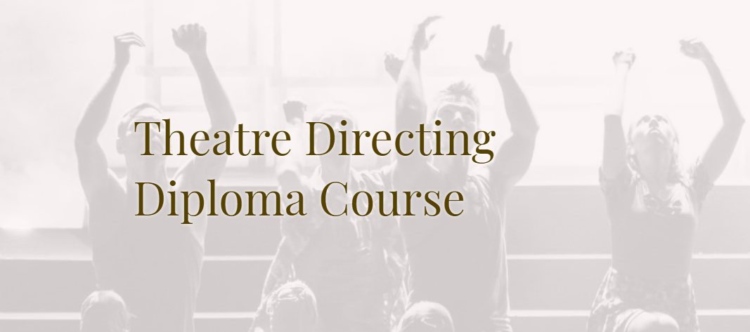 18-month Theatre Directing Diploma Course