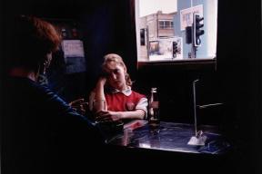 Prix Pictet Conversations on Photography, Whitechapel Gallery