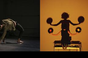 2019 Metropolitan Dance Fortnight