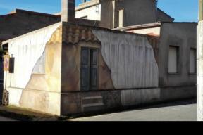 AiR in Nurri, Sardinia