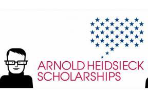 Arnold Heidsieck Scholarships