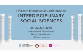 Conference on Social Sciences 2020 Call for Papers