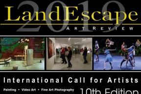 LandEscape Now! Open Call for Artists