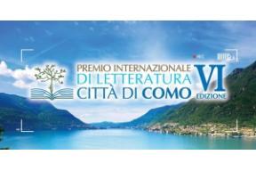Premio internazionale di Letteratura Città di Como 2019