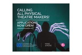 Galway Lab > 'Make a Move' > Open call
