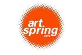 Guest Studio in Berlin April/May 2019