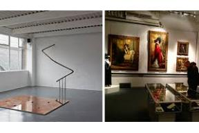 MA Art History and Curating