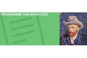 Appel à candidatures: PHC Van Gogh 2020