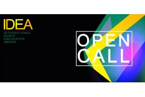 IDEA DANCE FESTIVAL OPEN CALL