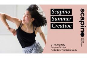 SCAPINO SUMMER CREATIVE