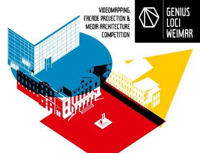 Genius Loci Weimar 2019