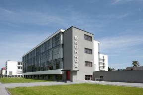 Bauhaus-symposium en exclusief bezoek tentoonstelling
