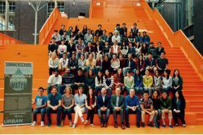 TU Delft Sub-Saharan Africa Summer School Scholarship 2019