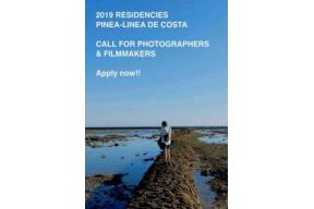 Residencies PINEA-LINEA DE COSTA: Call for Photographers & Filmmakers