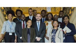 UN OHCHR Fellowship Programme for People of African Descent 2019