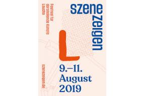 Szene zeigen! Performing Arts Festival Laucha - Open call