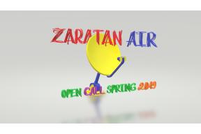 OPEN CALL SPRING 2019 | Residency Program