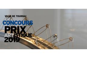 Concours - prix artistiques de la Ville de Tournai