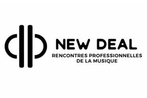 SAVE THE DATE : NEW DEAL