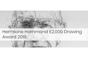 Hermione Hammond £2,000 Drawing Award 2019