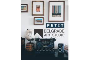 Belgrade PETIT Studio Residency