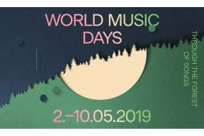 ISCM World Music Days