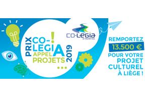 Prométhéa: Appel à projets à Liège