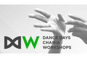 Workshops Dance Days Chania 2019