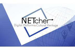 NETCHER Platform for Cultural Heritage Enhancing and Rebuilding