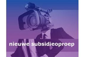 Oproep! Filmfestivals Subsidie Vlaanderen