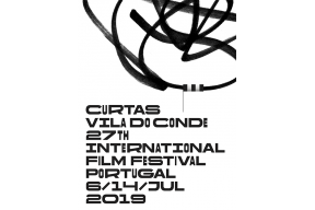 27th Curtas Vila do Conde – International Film Festival